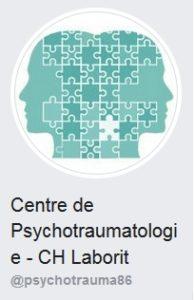 Centre de psychotraumatologie CH LABORIT