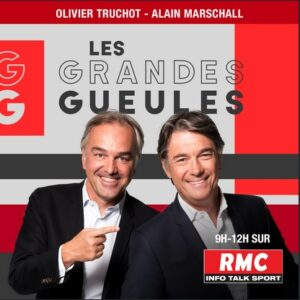 RMC GRANDES GUEULES